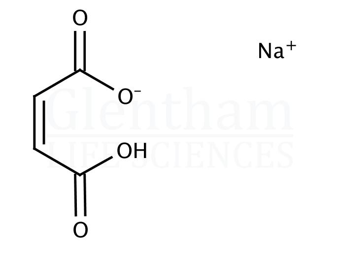 Maleic acid sodium salt