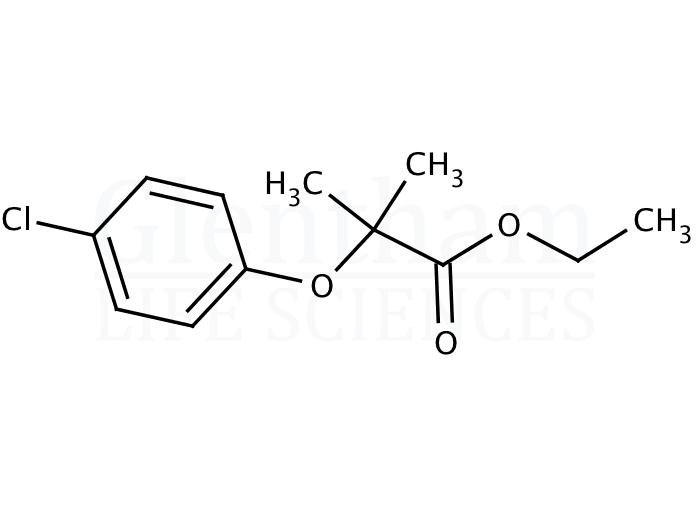 Clofibrate liquid