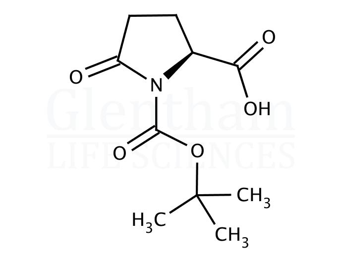(S)-Boc-5-oxopyrrolidine-2-carboxylic acid