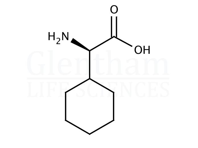 D--Cyclohexylglycine