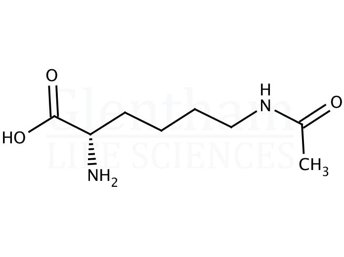 Nepsilon-Acetyl-L-lysine
