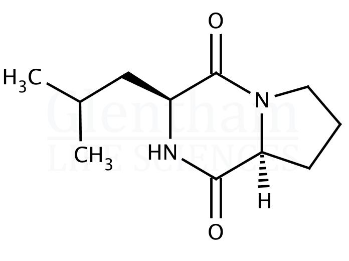 Cyclo(-Leu-Pro)