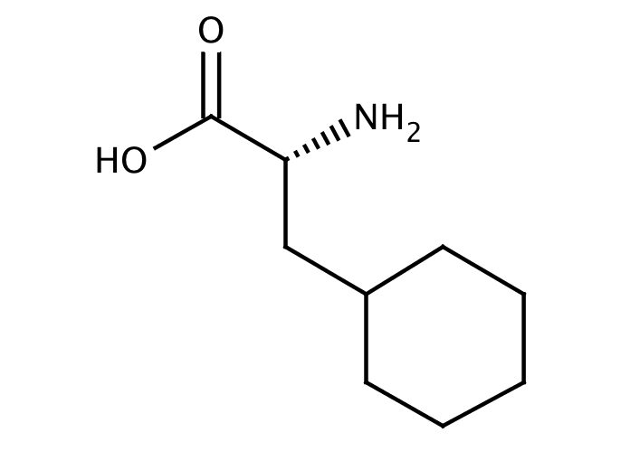 3-Cyclohexyl-D-alanine hydrate