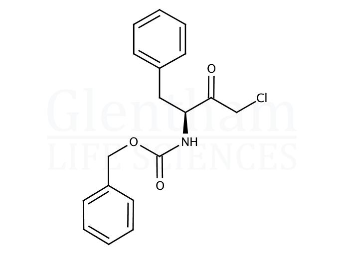 Z-L-Phe chloromethyl ketone
