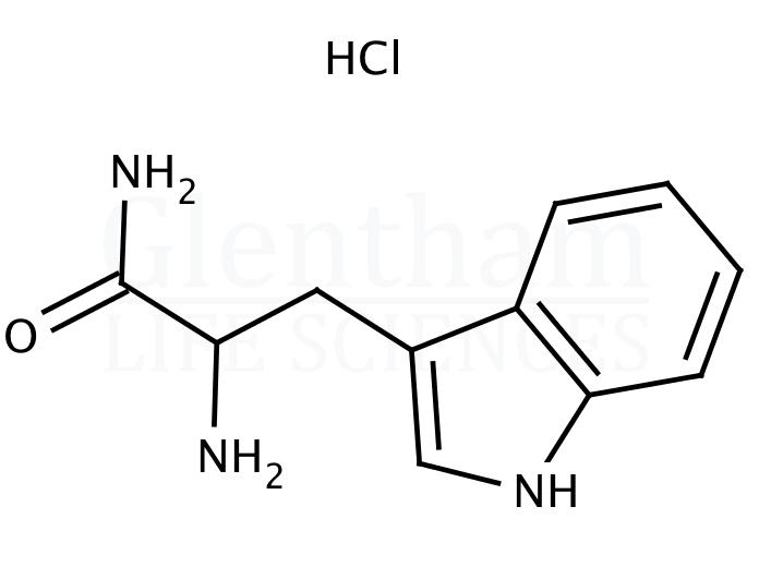H-DL-Trp-NH2 hydrochloride