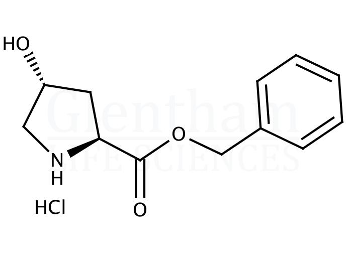 L-4-Hydroxy-proline benzyl ester hydrochloride