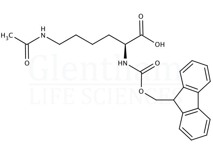 Fmoc-Lys(Ac)-OH