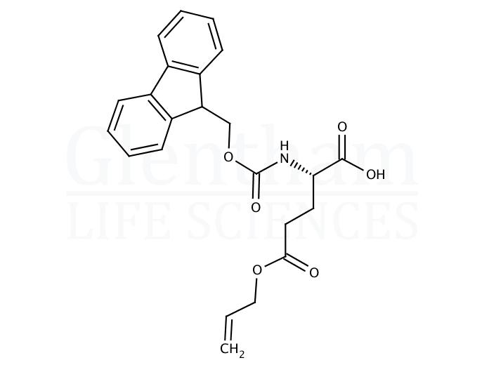 Fmoc-Glu(OAll)-OH
