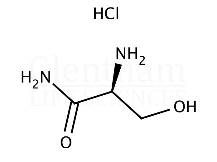 L-Serinamide hydrochloride