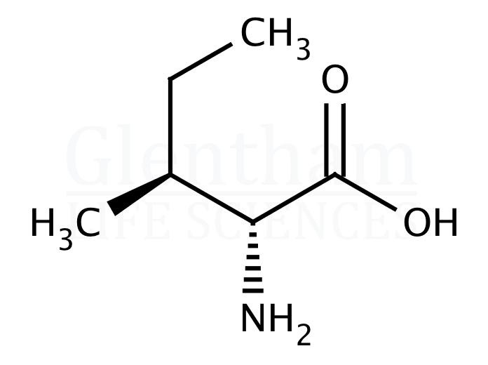 D-allo-Isoleucine