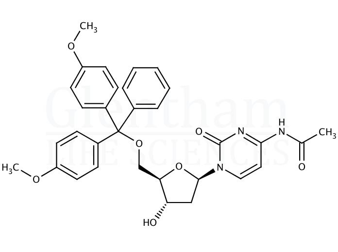 N4-Acetyl-2'-deoxy-5'-O-DMT-cytidine