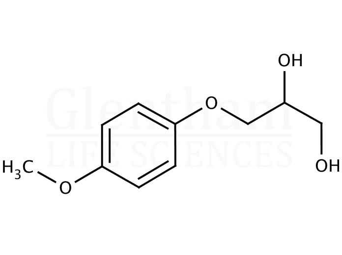 Guaiacol glyceryl ether