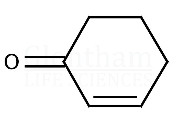 2-Cyclohexene-1-one