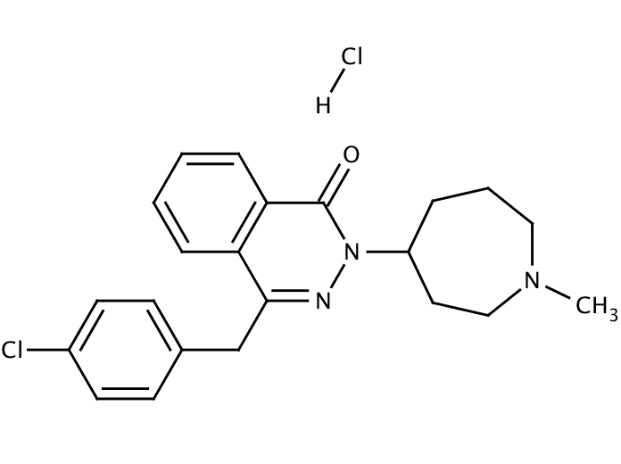 Azelastine hydrochloride, Ph. Eur. grade