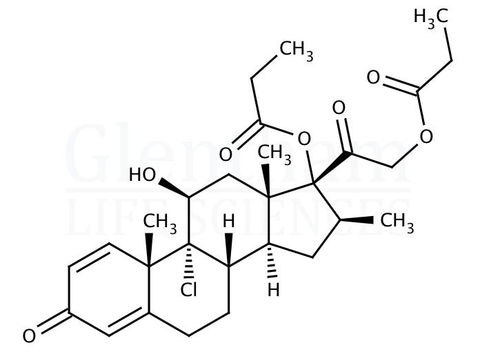Beclometasone dipropionate, EP grade