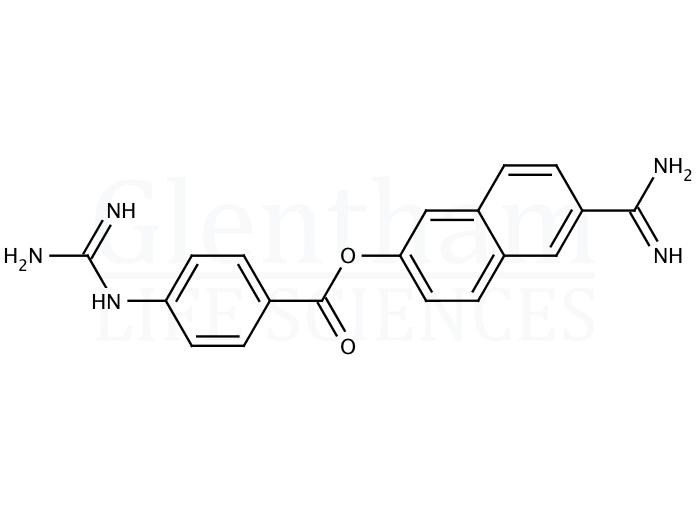 Nafamostat