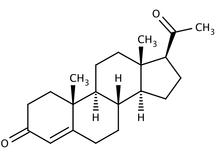 Progesterone, EP grade