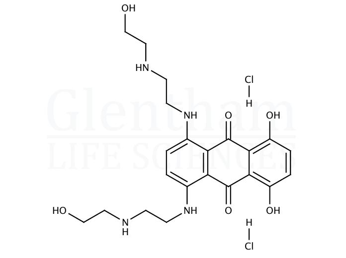 Mitoxantrone hydrochloride
