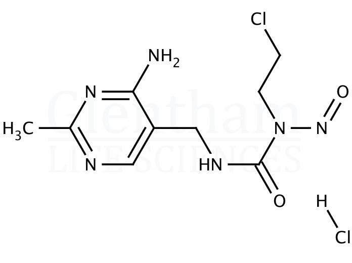 Nimustine hydrochloride