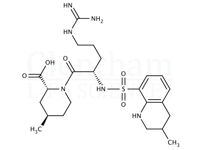 Argatroban
