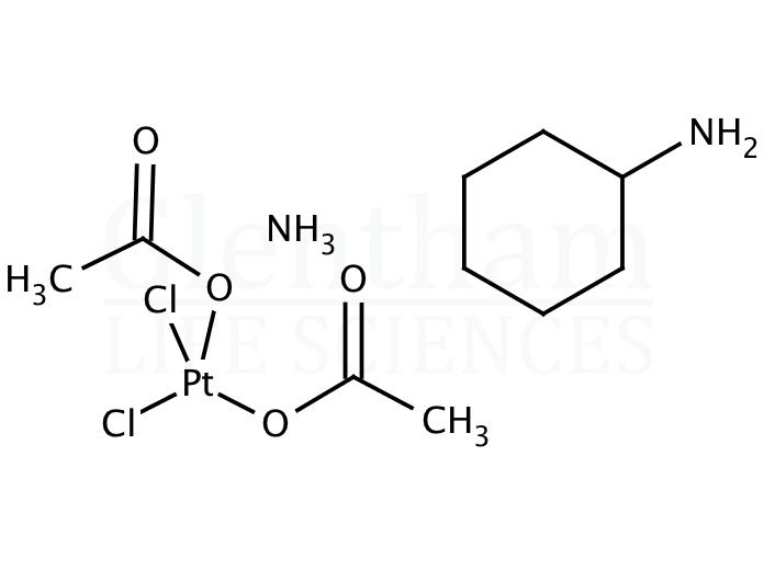 Satraplatin