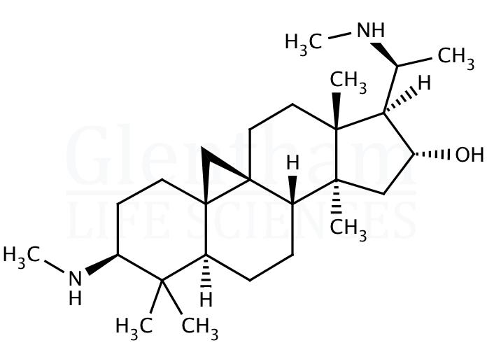 Cyclovirobuxin D