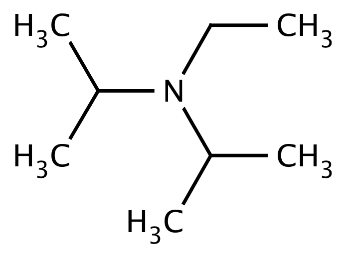 Di-iso-propylethylamine, GlenDry, anhydrous