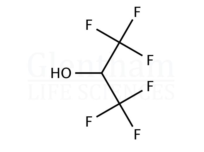 Hexafluoropropan-2-ol, GlenPure, analytical grade