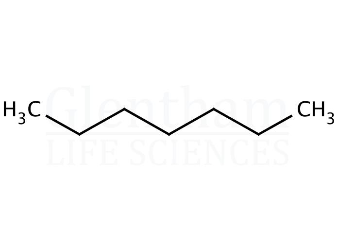 n-Heptane 95%, GlenPure, analytical grade
