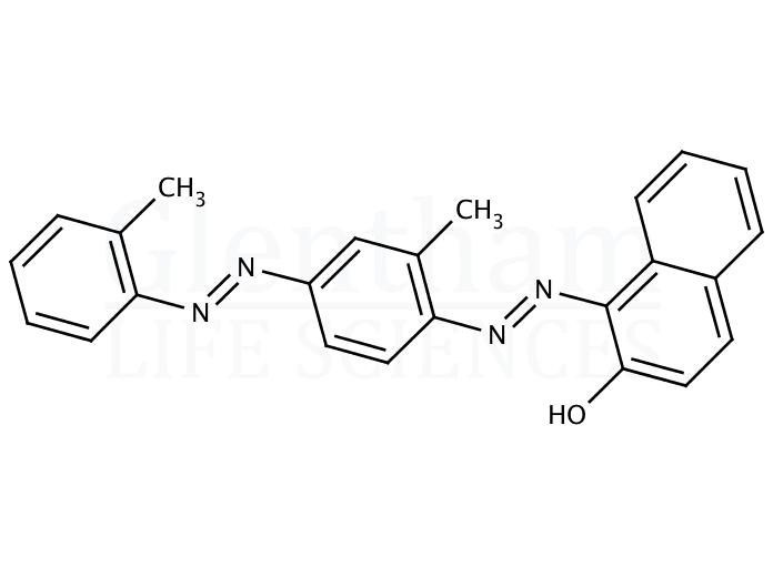 Sudan IV (C.I. 26105), certified