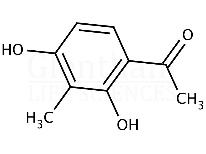 2,4-Dihydroxy-3-methylacetophenone