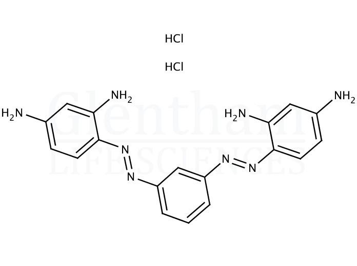 Bismarck Brown Y (C.I. 21000)