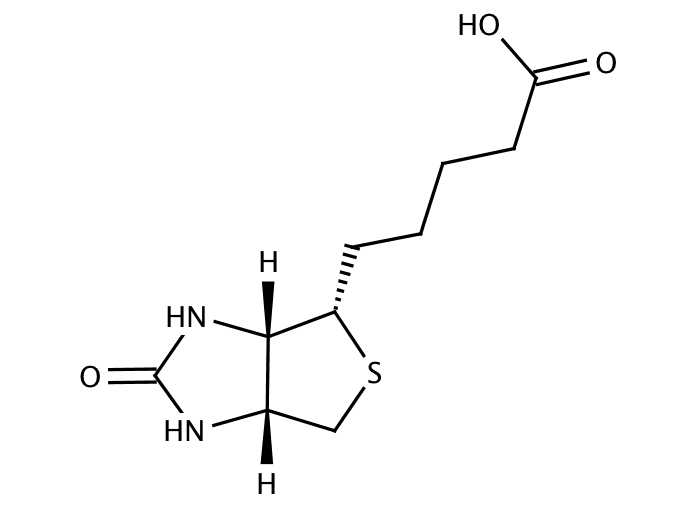 D-(+)-Biotin, EP, USP grade