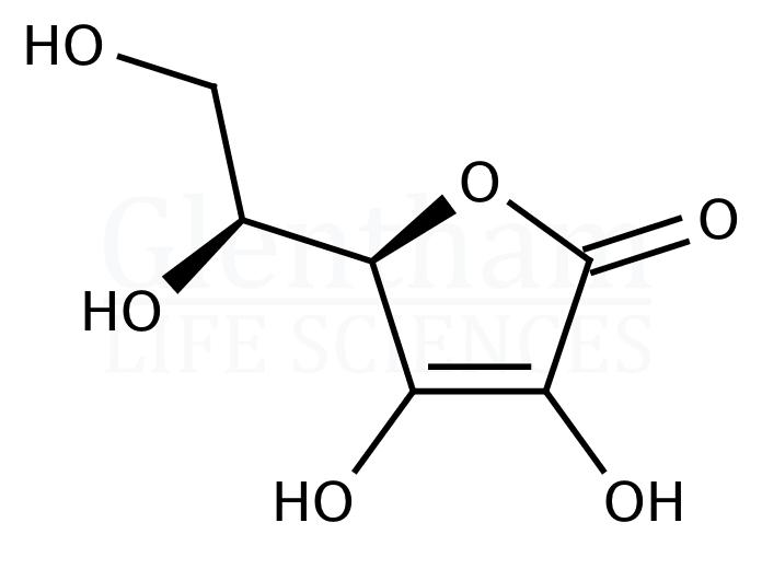 L-(+)-Ascorbic acid, 99.5%, BP, Ph. Eur., USP grade
