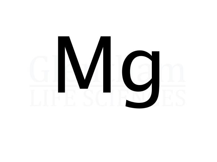 Magnesium Rod 9.5 mm diameter, 99.9+%