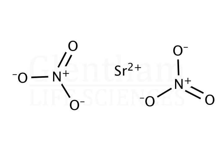 Strontium nitrate, 99.999%