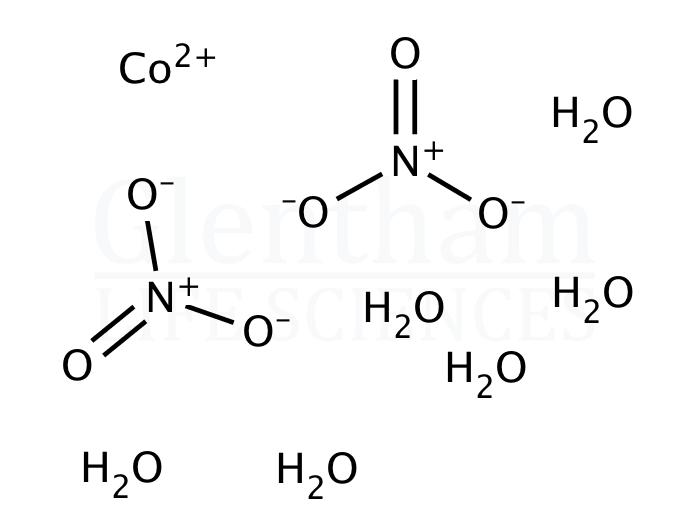 Cobalt(II) nitrate, hexahydrate, 99.999%