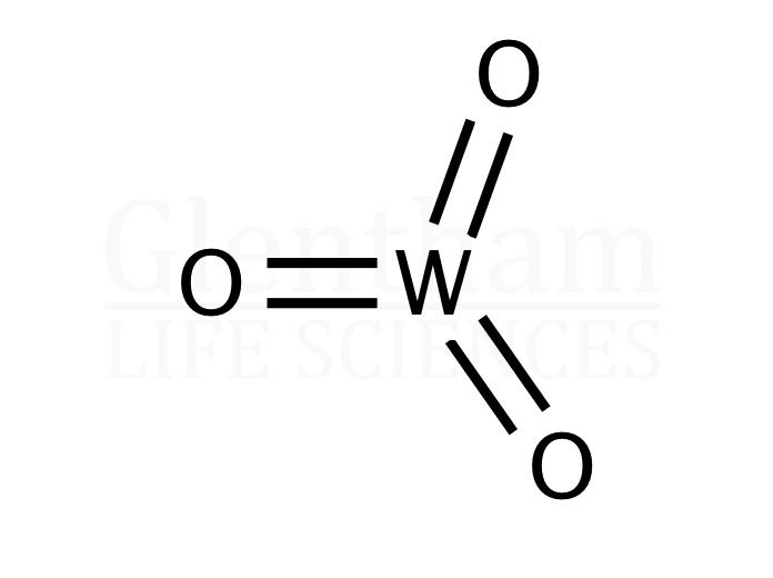 Tungsten(VI) oxide-Nano Powder, 99+%