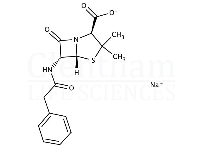 Penicillin G sodium salt