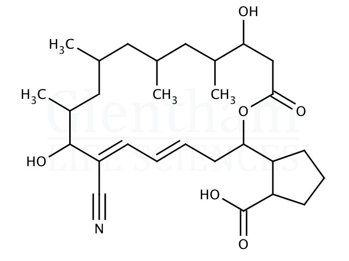 Borrelidin