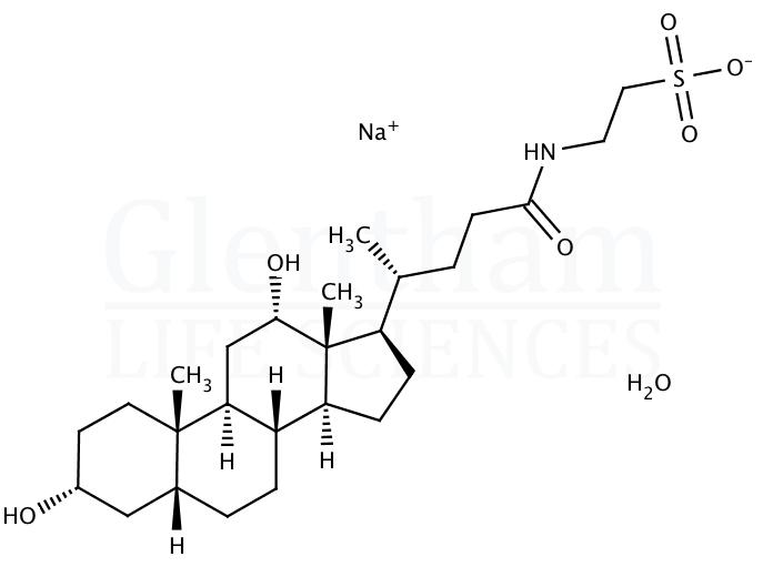 Sodium taurodeoxycholate hydrate
