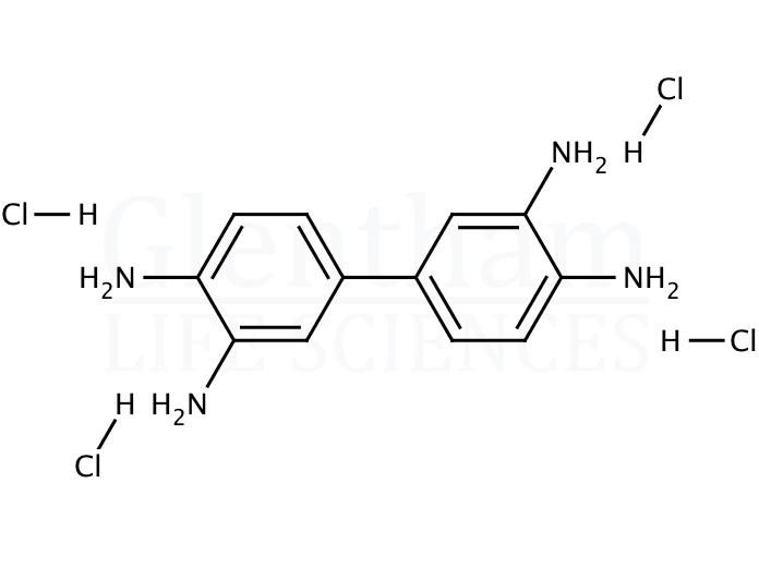 3,3'-Diaminobenzidine tetrahydrochloride hydrate