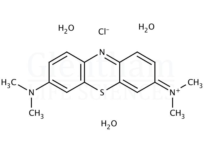Methylene Blue trihydrate (C.I. 52015), Ph. Eur. grade
