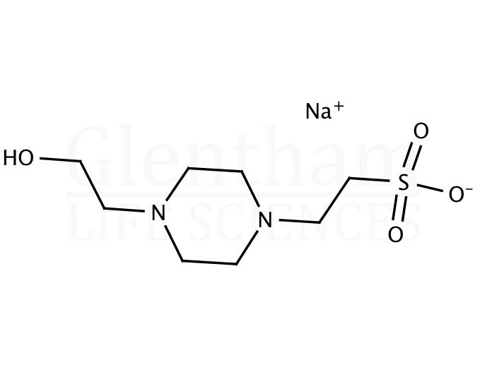 HEPES sodium salt, 1M solution