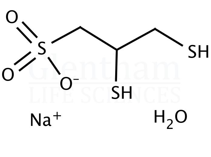Sodium 2,3-dimercaptopropanesulfonate monohydrate