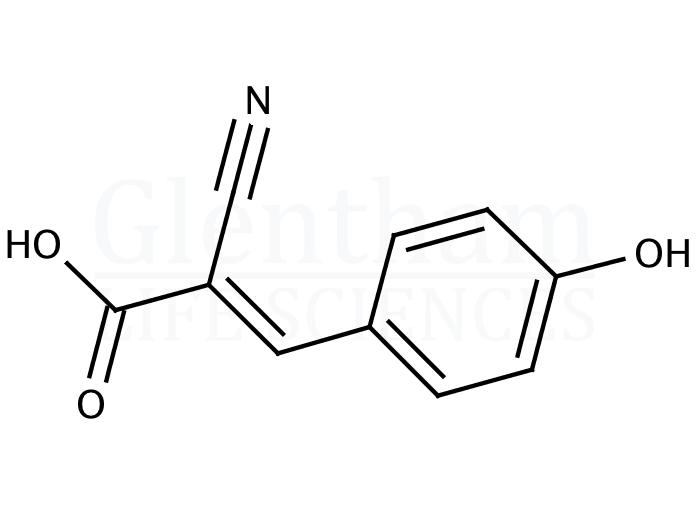 alpha-Cyano-4-hydroxycinnamic acid