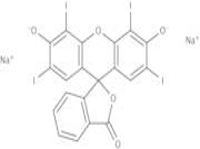 Erythrosin B sodium salt (C.I. 45430)