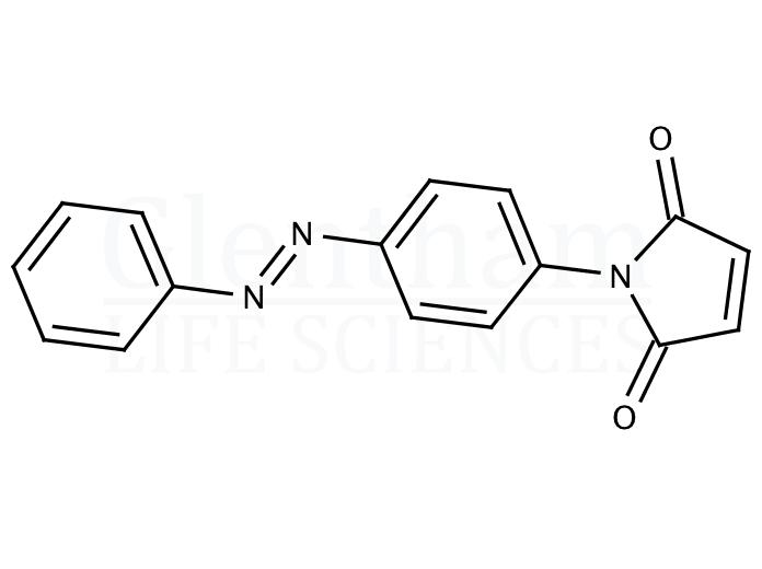 4-Phenylazomaleinanil