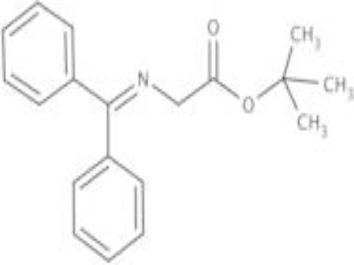 N-(Diphenylmethylene)glycine tert-butyl ester