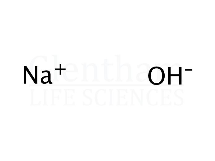 Sodium hydroxide, 0.25M solution
